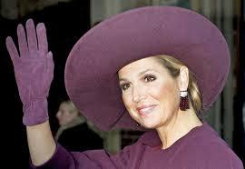 La reine Maxima des pays bas rapatriée d'urgence et hospitalisée pour des examens.