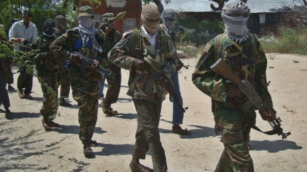 Un avion-cargo s'écrase en Somalie