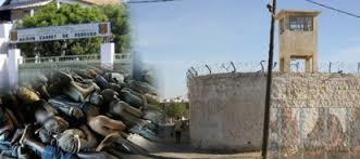 Maison d'arrêt de  Rebeuss, les détenus refusent toujours de s'alimenter