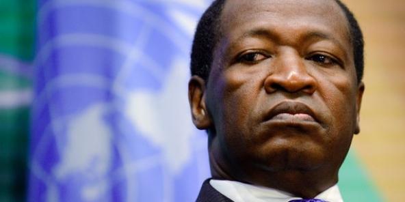 Burkina : un an après la chute de « Blaise », que deviennent les membres du clan Compaoré ?