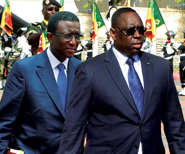 Amadou Bâ fait son entrée en politique : Le  ministre des Finances rejoint l'Apr, des  Parcelles assainies