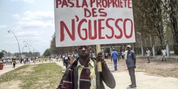 Congo-Brazzaville : l'opposition annule ses marches de contestation