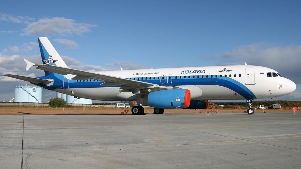 Egypte: un avion de ligne russe s'écrase dans le Sinaï avec 212 personnes à bord .