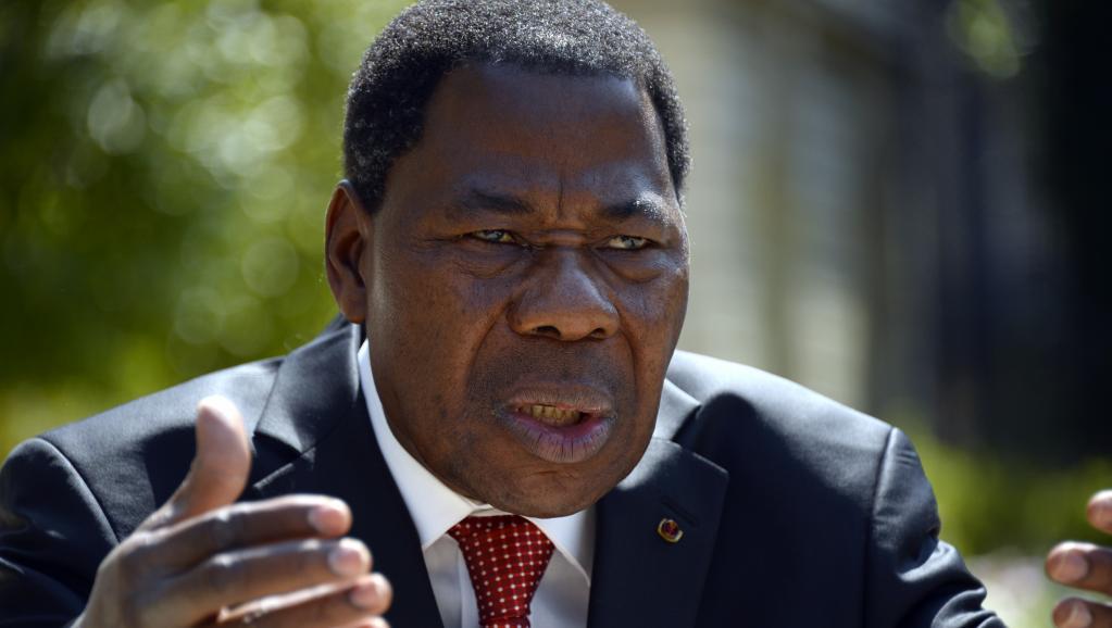 Le Bénin conteste une décision de justice favorable à Patrice Talon