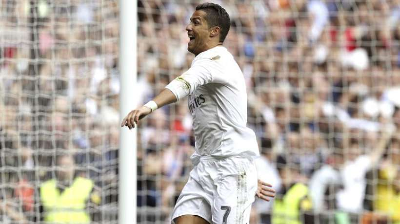 Cristiano Ronaldo rattrape Hugo Sanchez et ajoute une nouvelle victime à sa liste