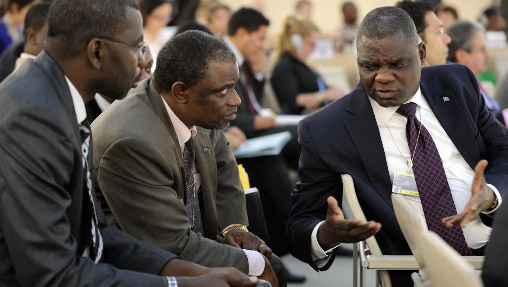RDC: soupçons de corruption autour de la société Mino Congo?
