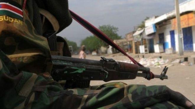 Libération d'otages au Soudan du Sud