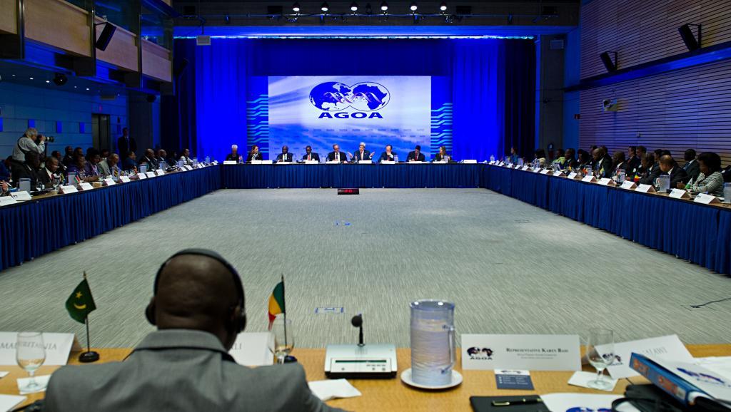 Au Burundi, le retrait de l'Agoa n'effraie par les autorités