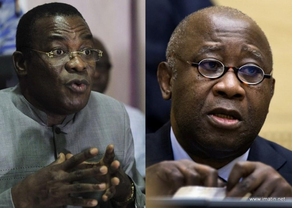 Côte d'Ivoire: «Il n'y a pas eu d'élection présidentielle», selon le parti de Gbagbo (FPI)