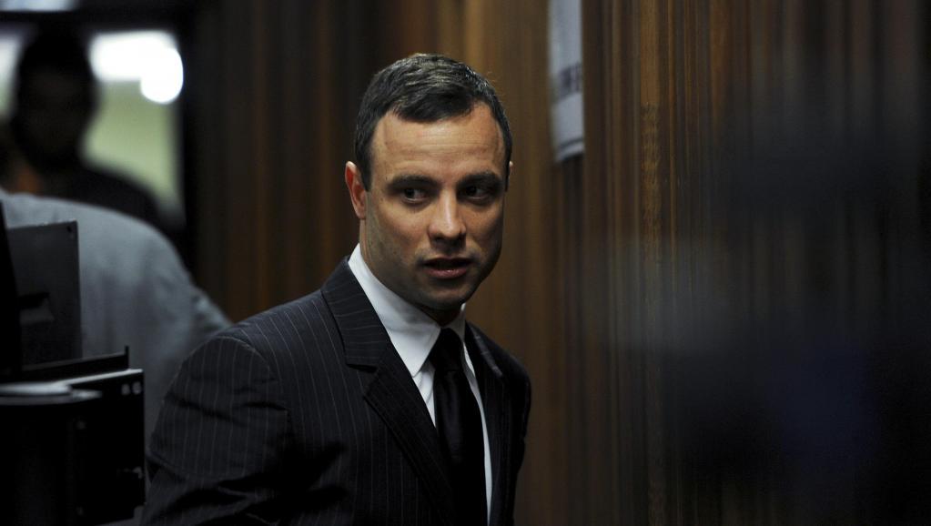 Afrique du Sud: le sort d'Oscar Pistorius jugé en appel