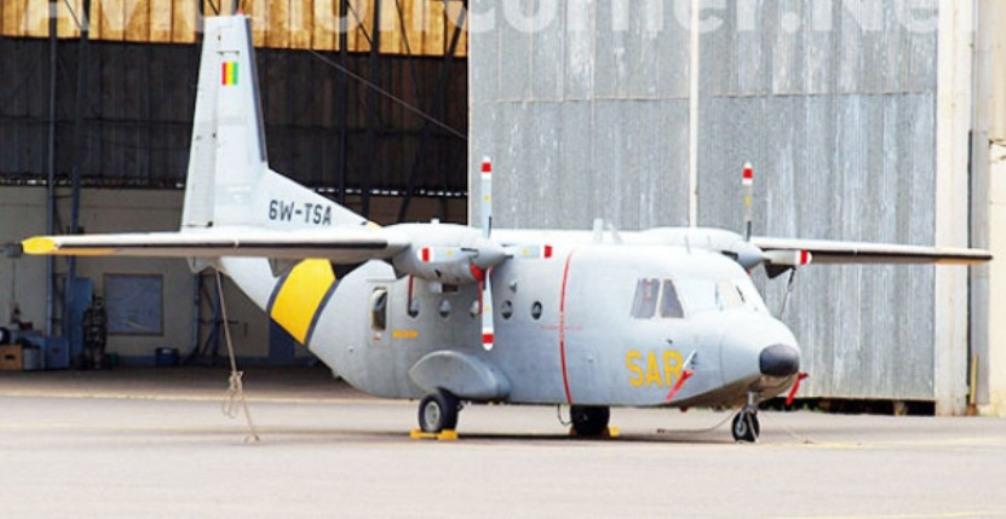 Mali : Un avion de l'armée sénégalaise échappe au crash