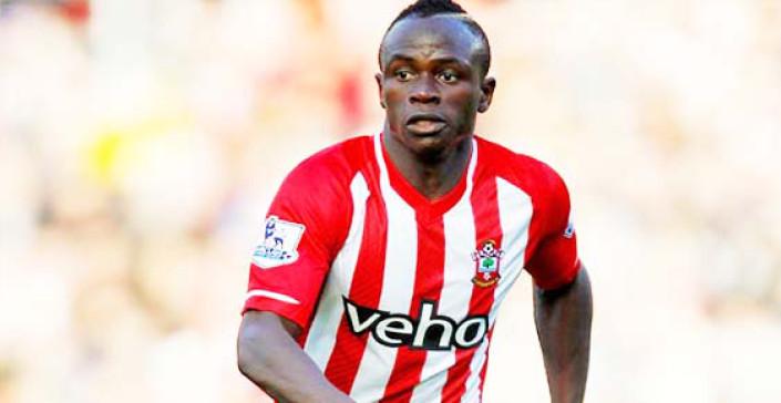 Sadio Mané parmi les 10 meilleurs africains de l'année