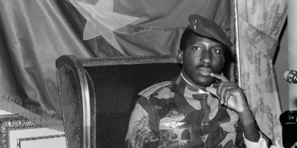 Burkina : la réhabilitation de Sankara se poursuit
