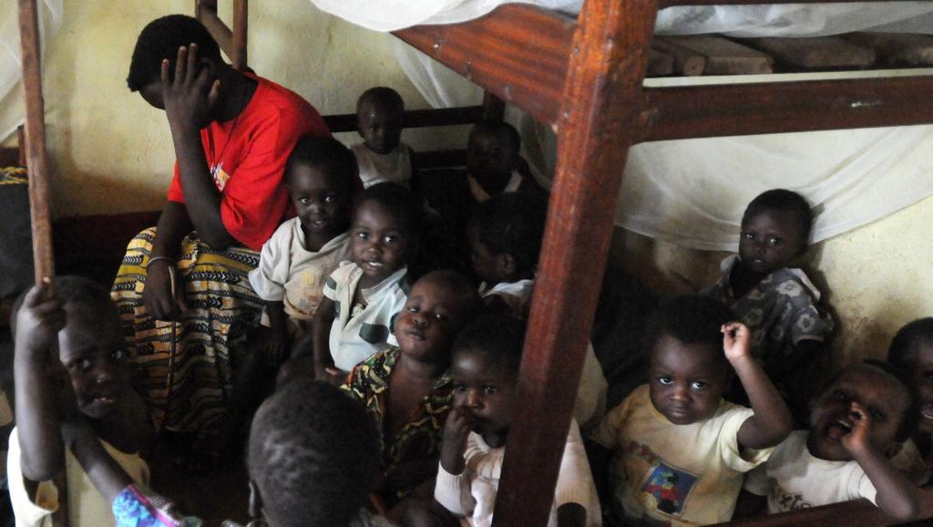 RDC: mesures d'exception pour 69 enfants éligibles à l'adoption