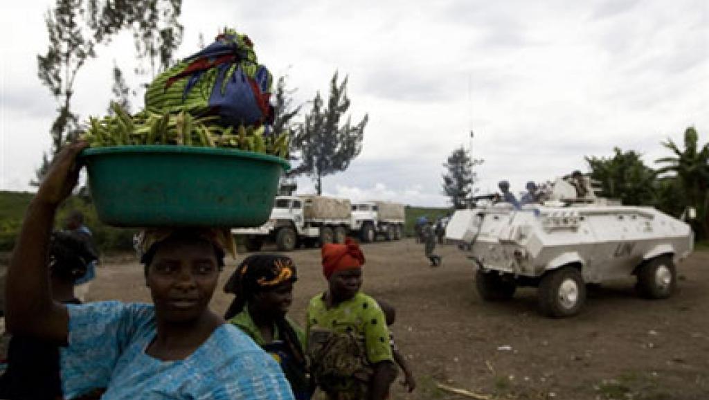 RDC: la recrudescence des rapts dans le Rutshuru inquiète les ONG