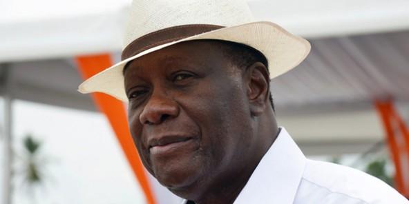 Côte d'Ivoire : Alassane Ouattara a prêté serment pour un second mandat