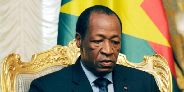 Burkina : Alain Edouard Traoré, ex-ministre de Compaoré, écroué pour « détournements de deniers publics »