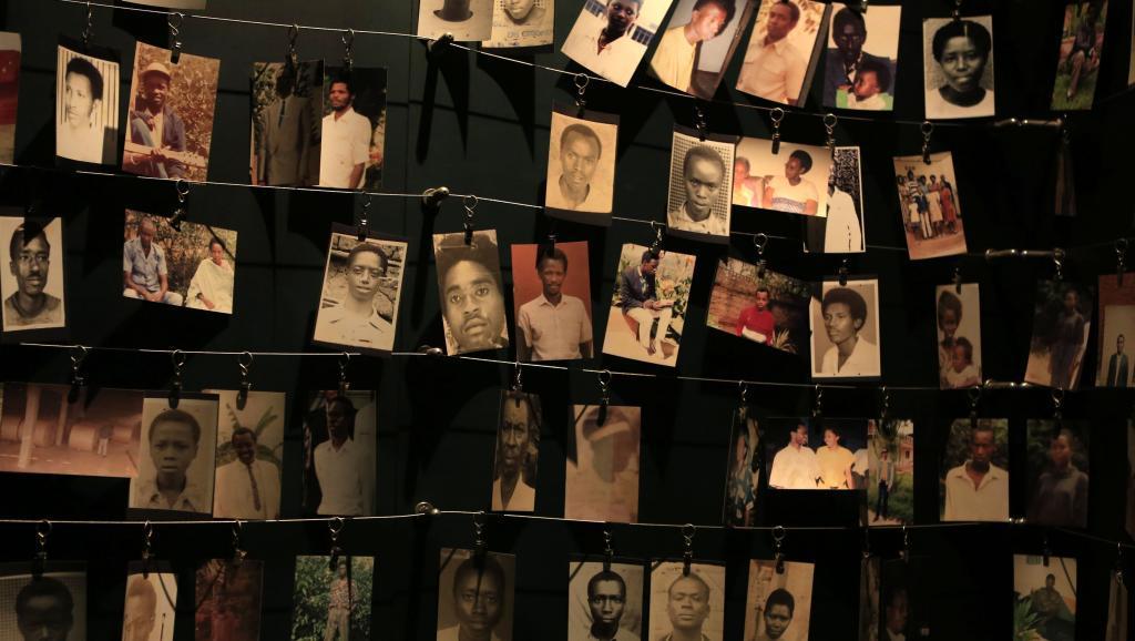 Génocide rwandais: une plainte vise des «responsables français»