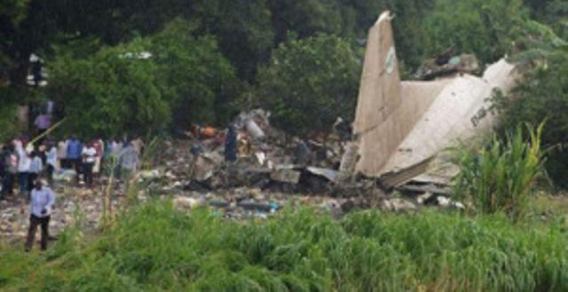 Sud Soudan : Au moins 25 morts dans le crash d'un avion-cargo