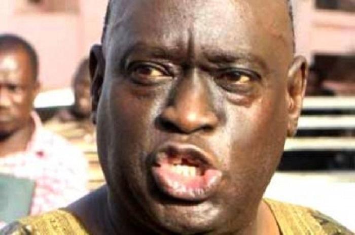 Réunion de l'opposition : Me El Hadj Diouf s'en prend à Fada.