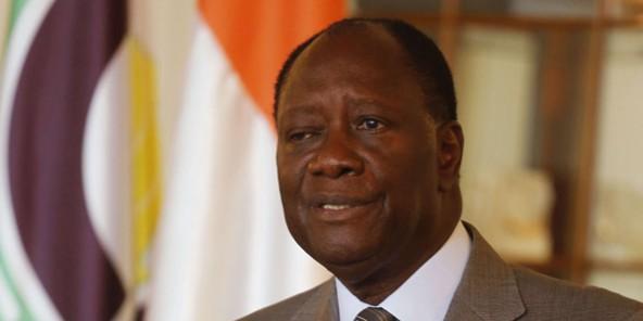 Côte d'Ivoire : ADO maintient son équipe gouvernementale