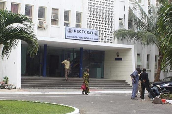 Accusé de harcèlement envers Feu Oumar Sankharé : le rectorat de l'Ucad nie en bloc.