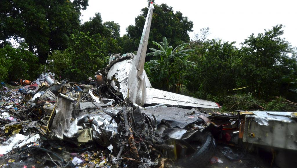 Crash au Soudan du Sud: l'avion n'était pas en état de voler (constructeur)