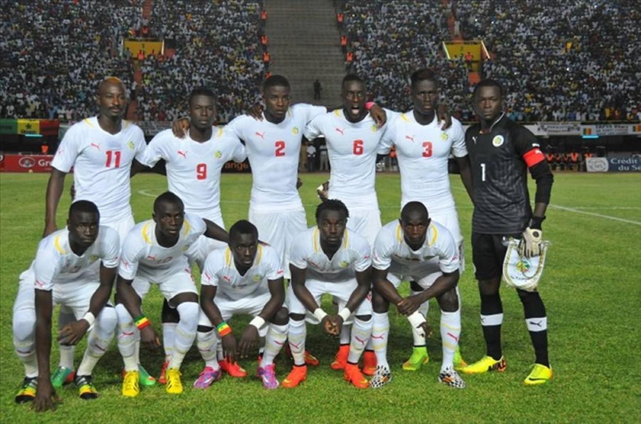 Classement FIFA du mois de novembre  : Le Sénégal perd une place et se retrouve 39éme mondiale