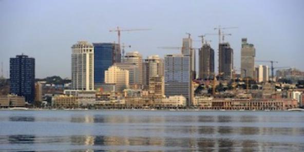 L'Angola émet un eurobond de 1,5 milliard de dollars