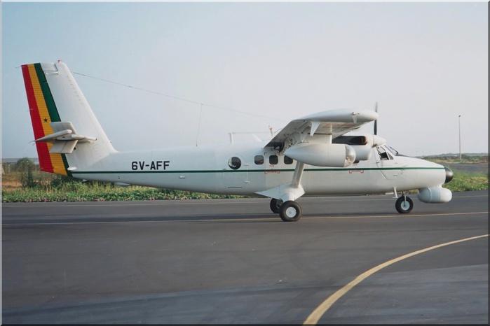 Enquête sur l'affaire du Fokker de l'armée sénégalaise : La vétusté de l'appareil démentie
