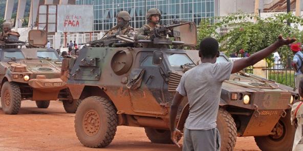Centrafrique : tout comprendre des violences qui secouent Bangui