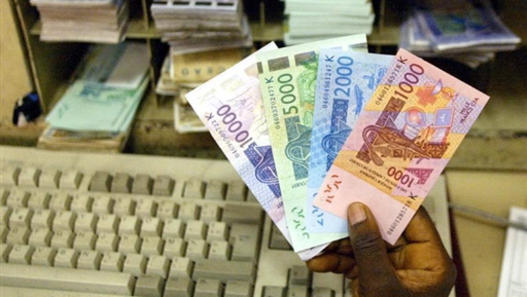 Deux Camerounais occupent les deux premières marches du podium de Forbes, suivis par des Congolais et des Malgaches. AFP / SEYLLOU
