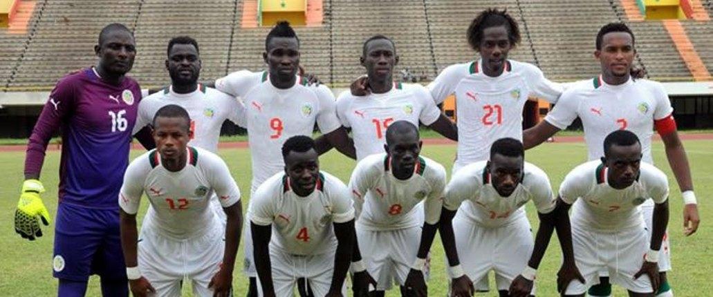 Tournoi de L'UFOA - Sénégal-Gambie pour le bouquet final