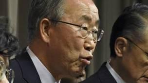 Le Burundi inquiète l'ONU