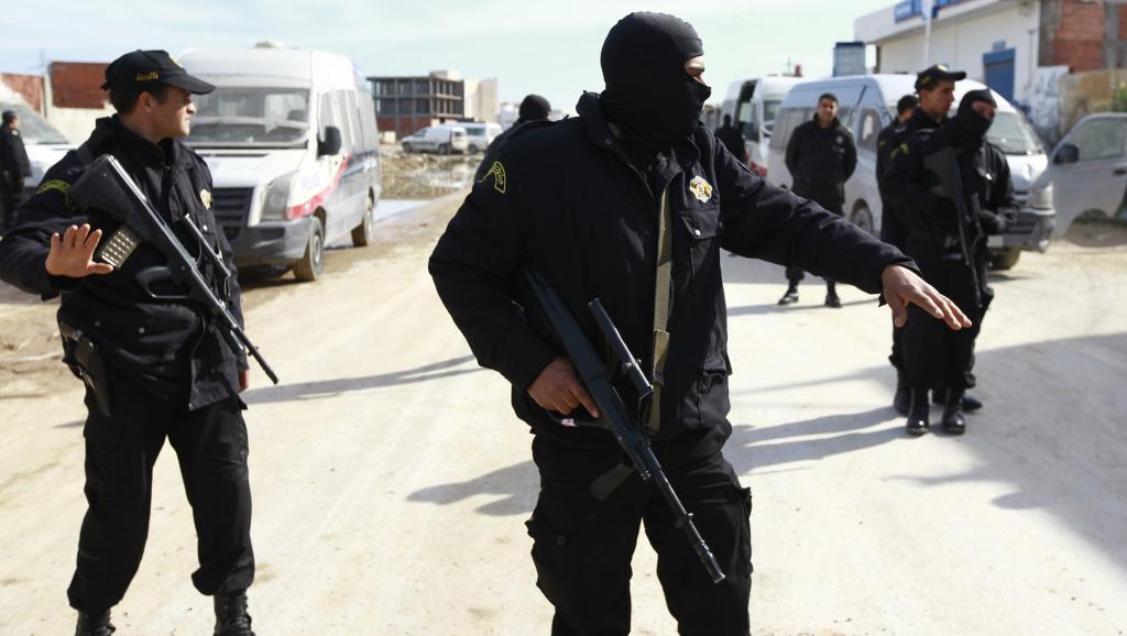 La Tunisie n'a pas tourné la page de la torture et de l'impunité