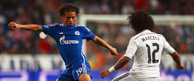 Convoqué par Low en équipe nationale d'Allemagne, Leroy Sané fait son choix