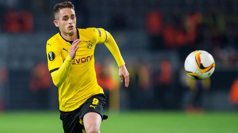 Adnan Januzaj, un avenir qui pose question