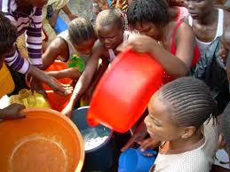 Pénurie d'eau à Morolan: les populations privées du liquide précieux