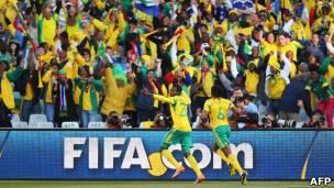 Football : plus de naissances de garçons
