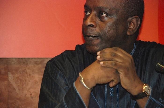 Bagarres entre députés : Cheikh Tidiane Gadio appelle à une refondation de l'Assemblée.