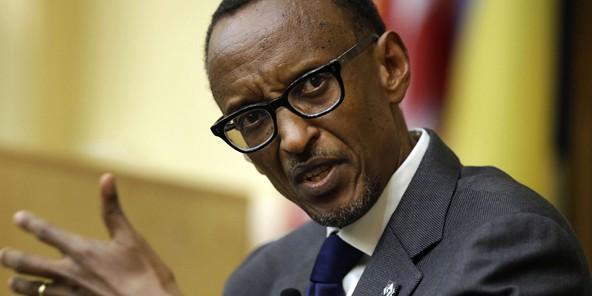 Paul Kagamé accuse les dirigeants burundais de « massacrer leur population »