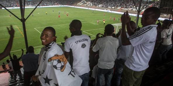 Foot : le TP Mazembe remporte la Ligue des champions d'Afrique