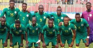 Finale du tournoi de l'UFOA : Le Sénégal  gagne sur tapis vert la Gambie