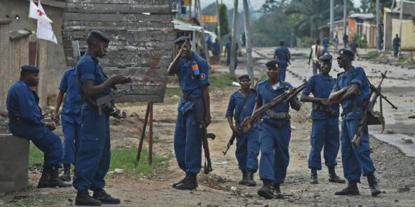 Burundi : opérations de ratissage à Bujumbura, réunion attendue du Conseil de sécurité