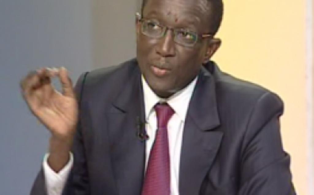 «Macky Sall a fait de la lutte contre l'impunité son premier cheval de bataille », Amadou BA