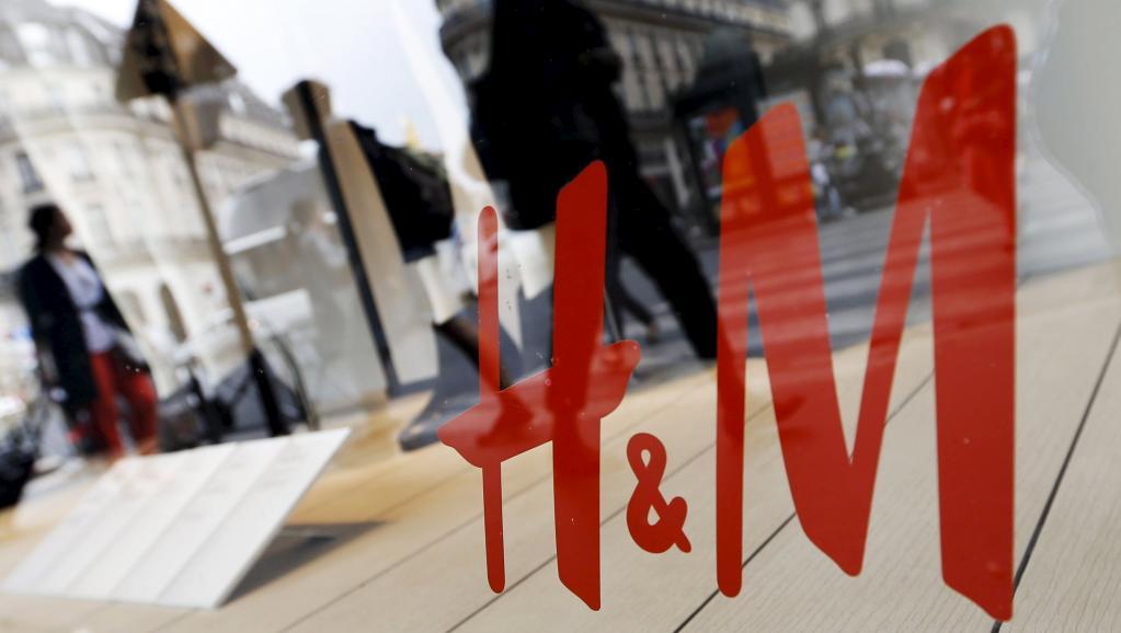 Accusations de racisme: faux départ pour H&M en Afrique du Sud