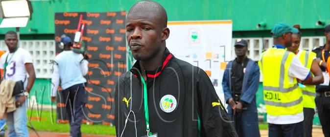 Khadim Ndiaye : «Aliou Cissé est en train de construire une équipe de guerriers»