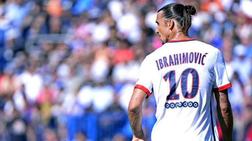 Les dernières révélations croustillantes de Zlatan Ibrahimovic sur le PSG et son avenir