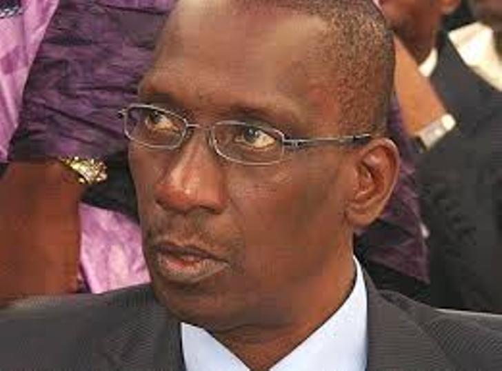 Assemblée nationale: Vers la suspension du salaire de Mamadou Diop Decroix ?
