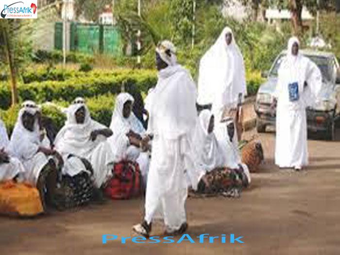 131 pèlerins laissés en rade à Dakar: Me Khassimou Touré actionne l'AJE
